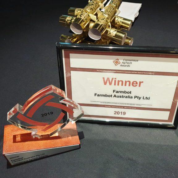 AgTech Award