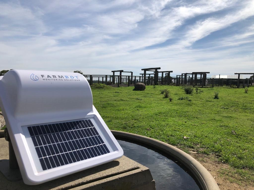 The farmers leading the Aussie agtech movement to automate ag