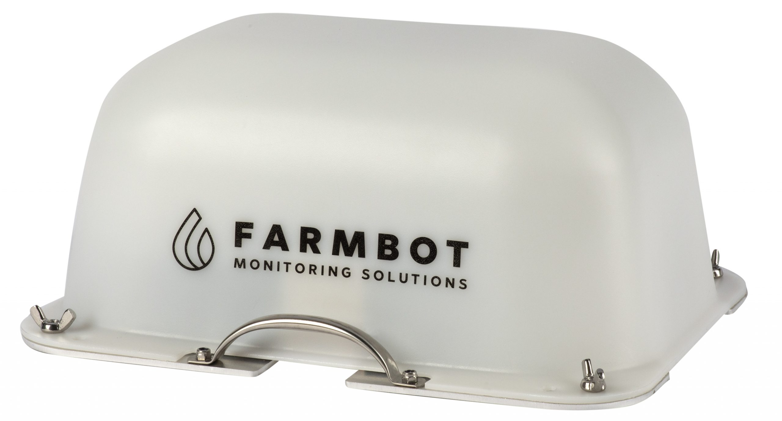 Wireless Trough Sensor