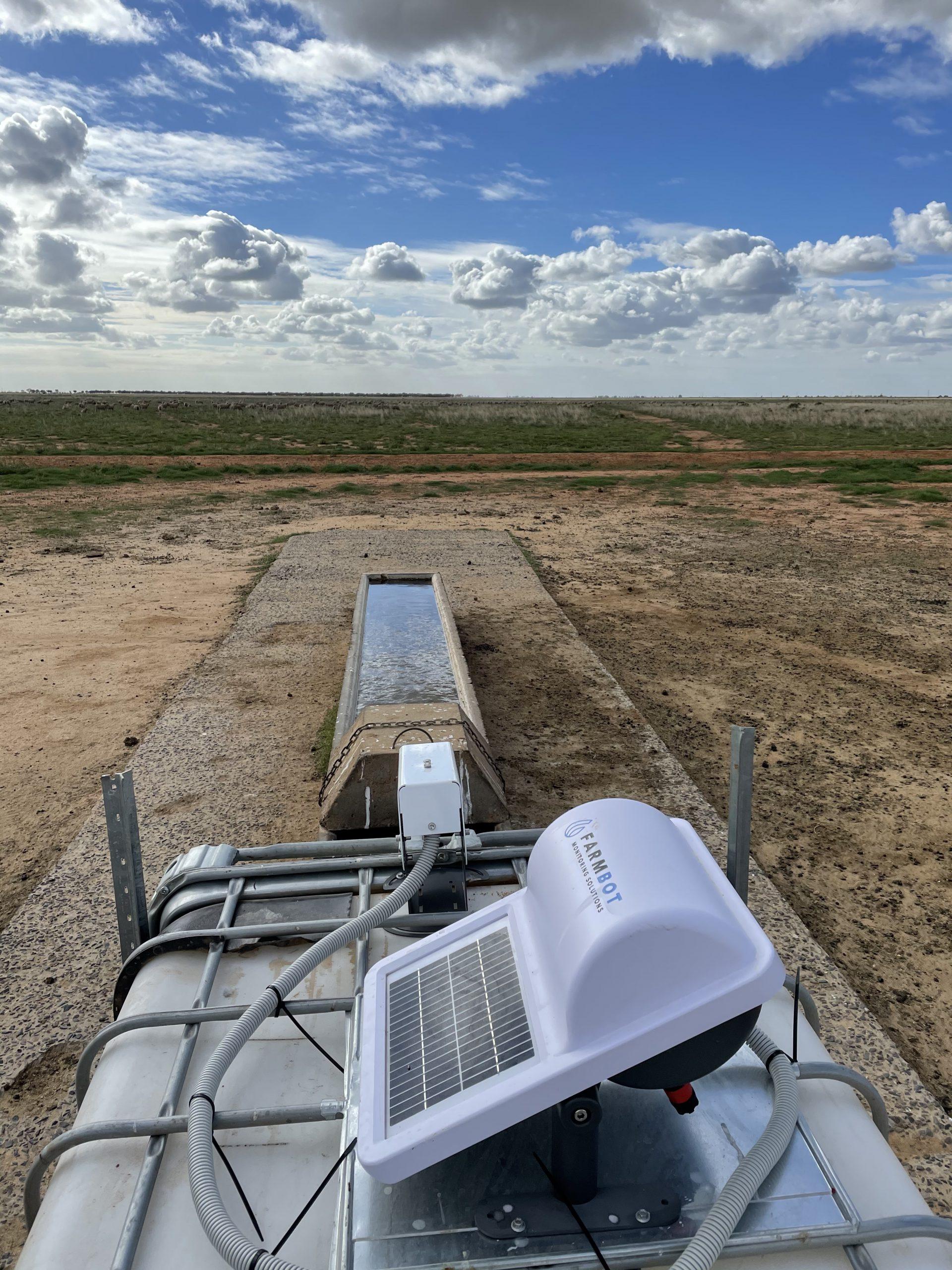 Farmbot Camera Sensor